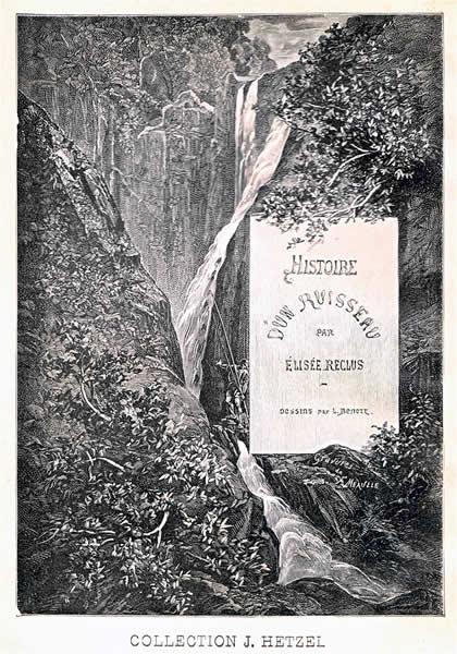 Frontispice à l'édition de 1881 chez Hetzel.