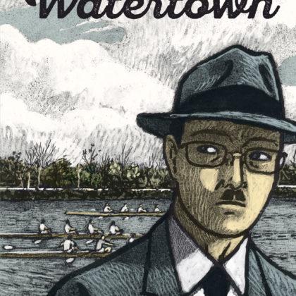 Watertown Les errances du détective solitaire