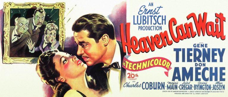 Lubitsch (Heaven can wait) et Pabst (La jeune fille perdue) sont annoncés, avec la dénonciation féroce (et sincère) de l'hypocrisie des pharisiens de tous les temps.
