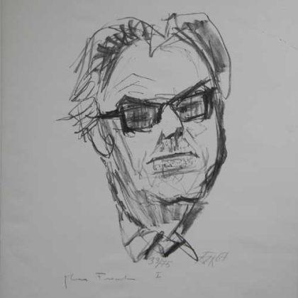 Max Frisch en question