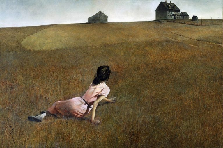 art&ko_fonds d'écran_anne-lise remacle_andrew wyeth IMAGE