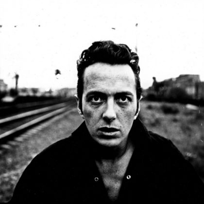 This is your song (80) Cholo Vest  Joe Strummer