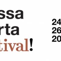 Festival Passa Porta 2017