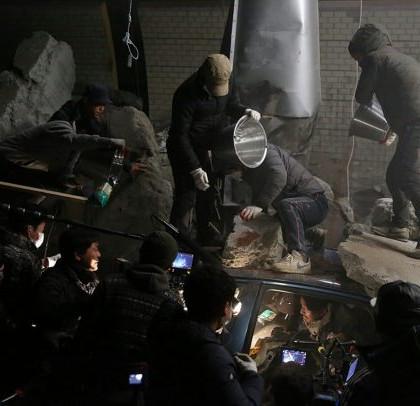 Tunnel La Corée du Sud exorcise ses démons