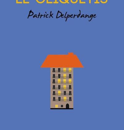 Le conte de Noël de Patrick Delperdange!