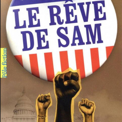 Le Rêve de SamI have a book