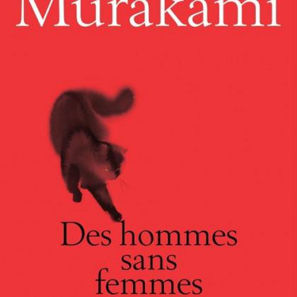 Des hommes sans femmes les âmes flottantes de Murakami