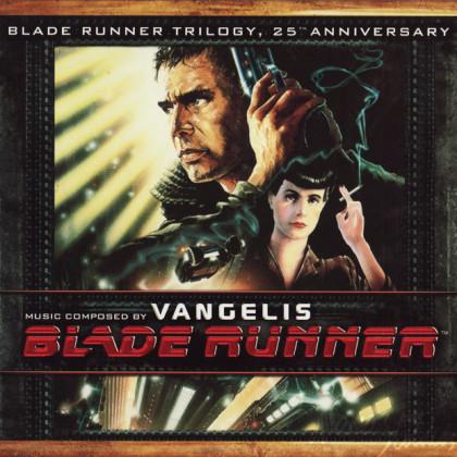 Blade Runner Solfège pour un souvenir