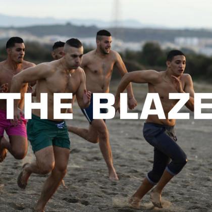 The Blaze La vérité sur la bromance arabe