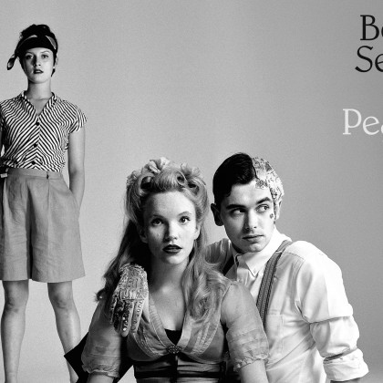 This is your song (88) The Everlasting Muse Belle and Sebastian