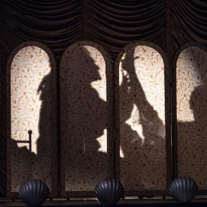 Il Matrimonio segreto Quand l'opéra se la joue Molière