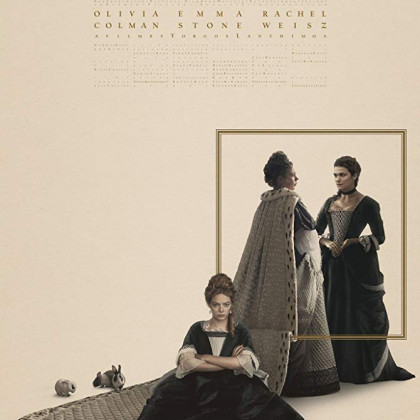 The Favourite Royale chaîne alimentaire