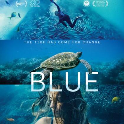 Blue un documentaire qui fait des vagues