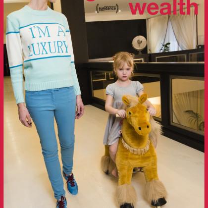 Generation Wealth les dérives d'un rêve américain décadent