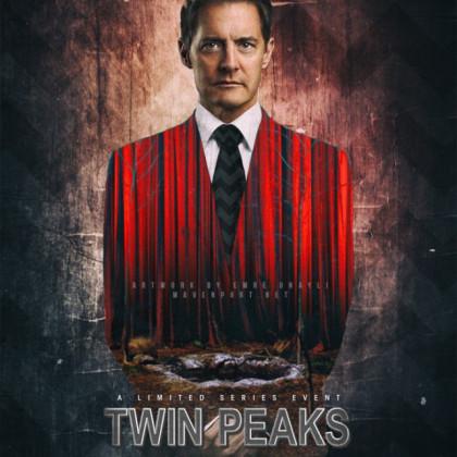 Twin Peaks IIIVisions croisées 1/9