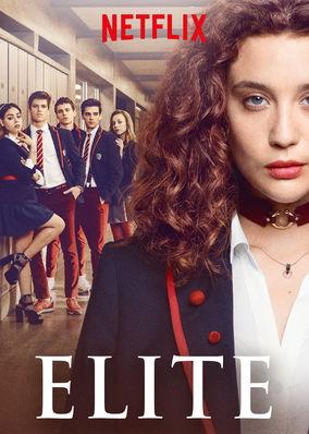 Élite, un thriller dramatique espagnol