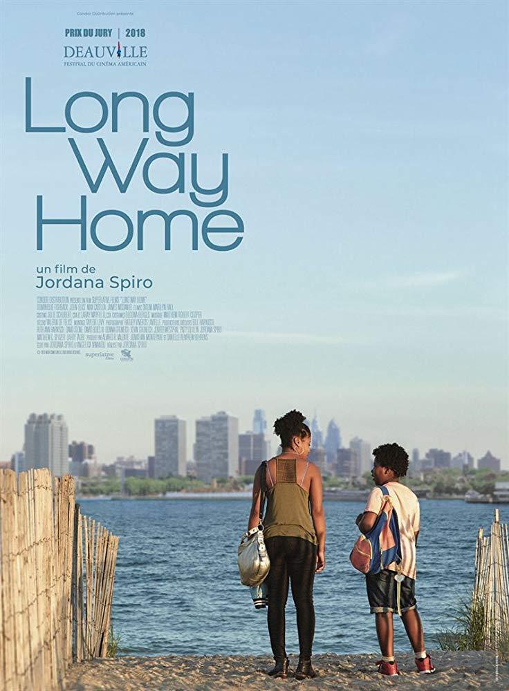 Long Way Home Ce qui a été perdu