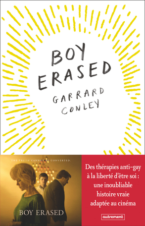 Boy Erased l'impact des thérapies de conversion