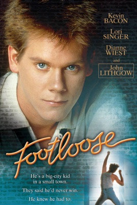 Scène culte (34) Footloose