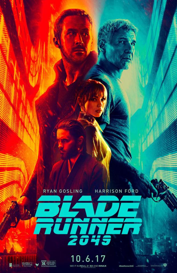 Fond d'écran (16) Blade Runner 2049