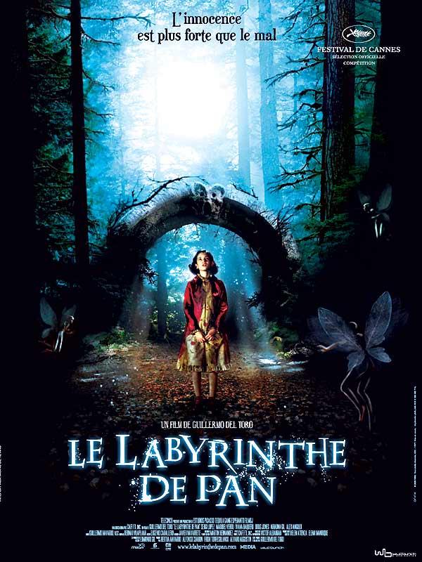 Scène culte (33) Le Labyrinthe de Pan