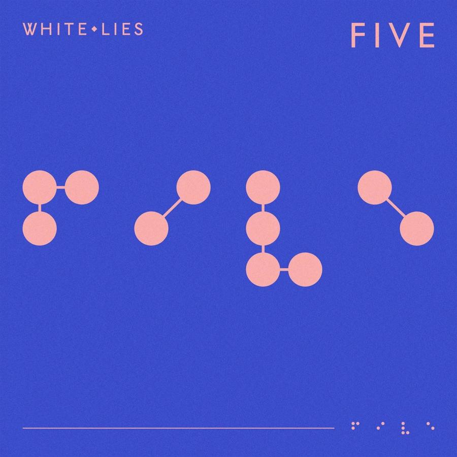 This is your song (102) : Time to give White Lies