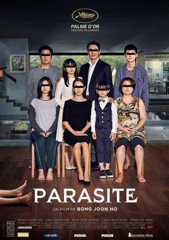 Parasite Théorème de type gore