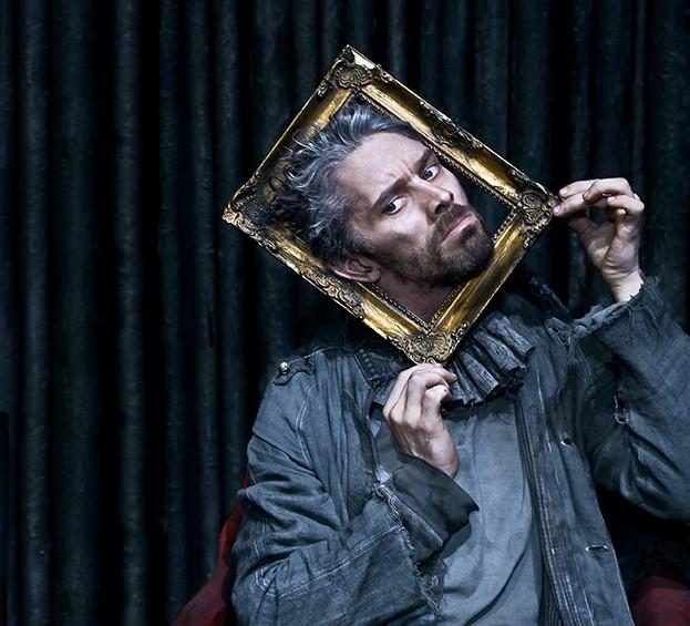 Raoul un voyage onirique entre sons, mouvements et monde merveilleux