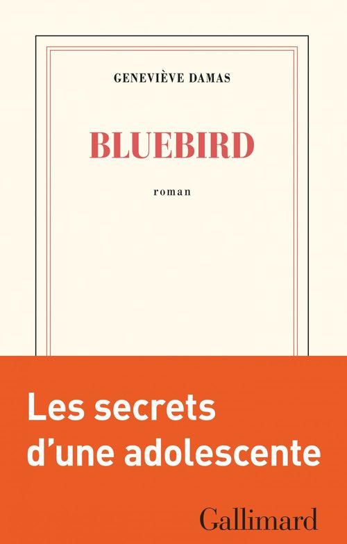 Bluebird D'une mère à son enfant