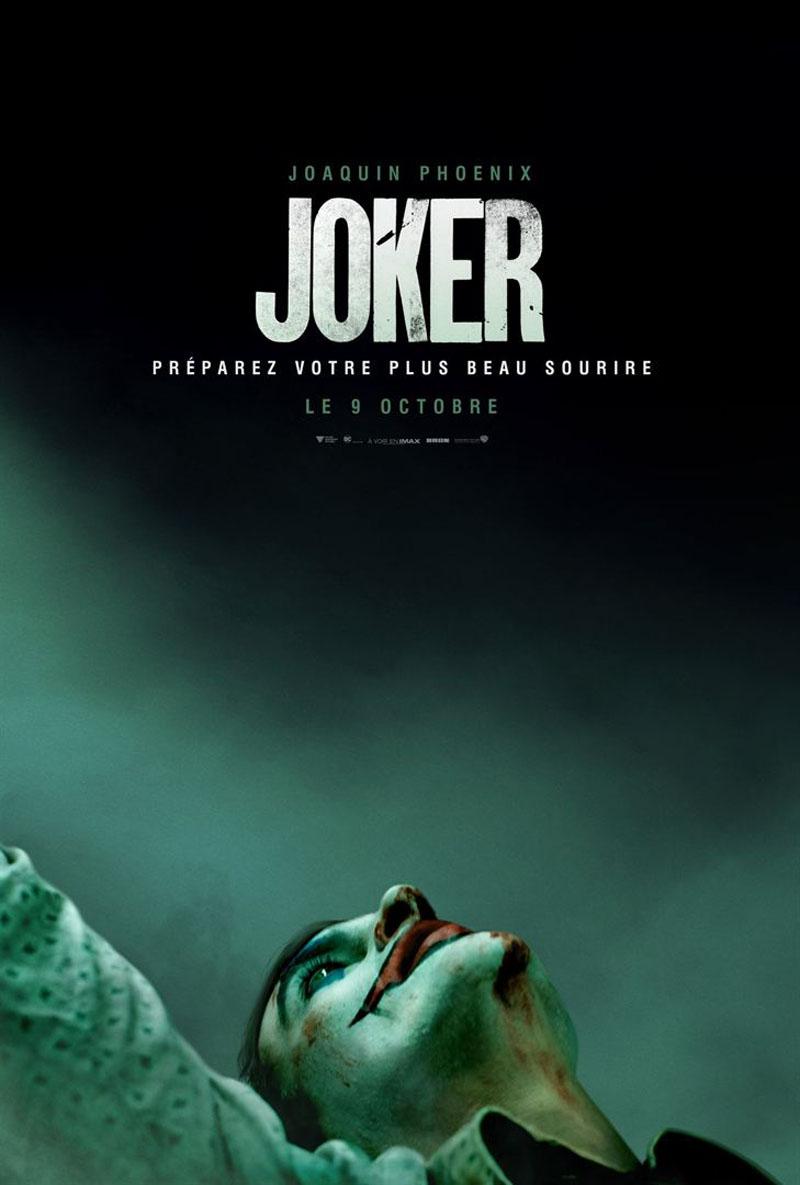 Joker Comment surfer sur des thèmes politiques sans être politique