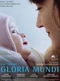 Gloria Mundi Un cri de désespoir