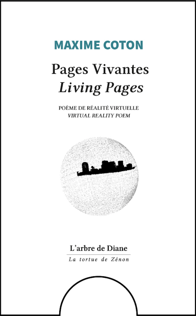 Pages Vivantes Une histoire de l'Homme
