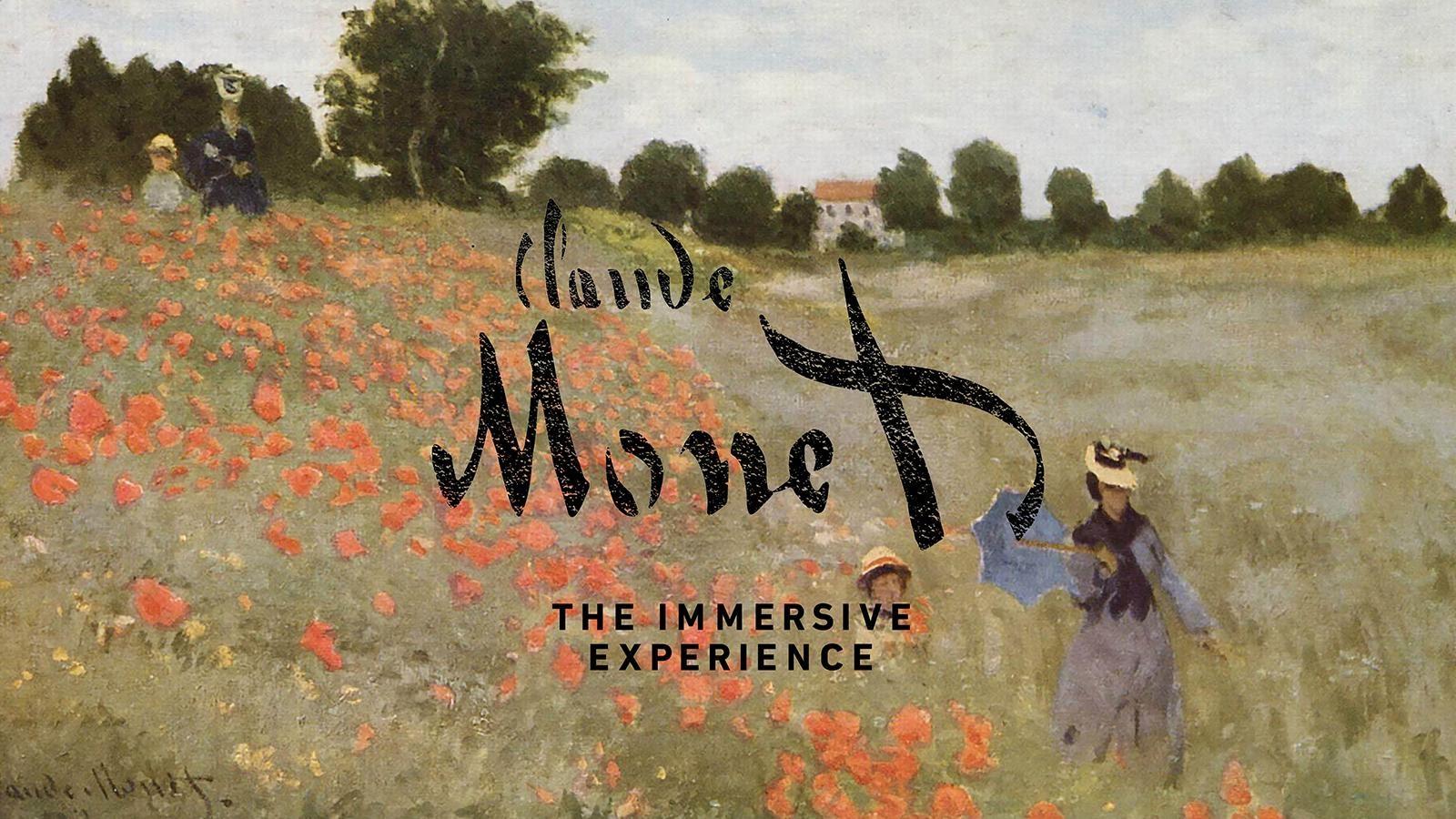 Claude Monet : l'expérience immersive La technologie au service de l'art et de la culture