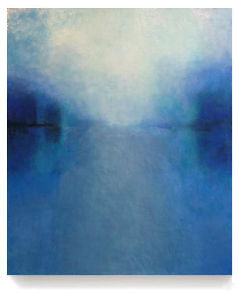 Janise Yntema Peindre la poésie du silence
