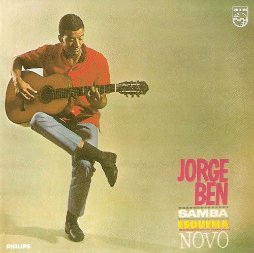 This is your song (108) Mas, Que Nada ! Jorge Ben