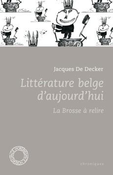 Quarante années de pages belges