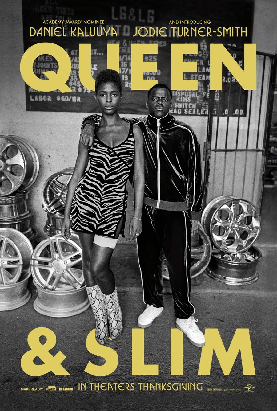 Queen and Slim Par contumace