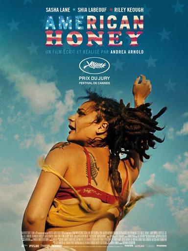 American Honey à vif
