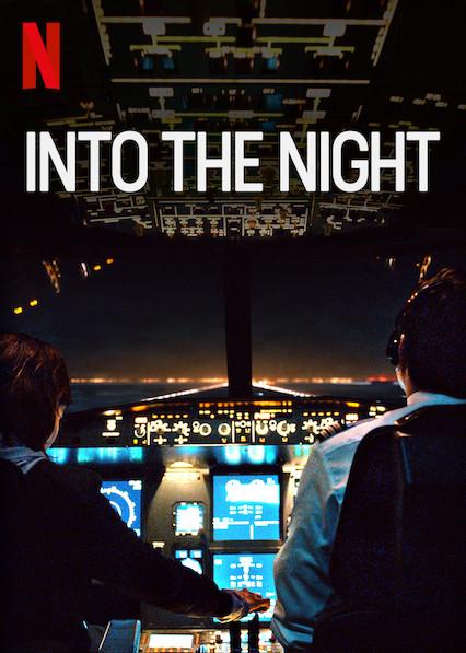 Destination Into the Night : bon embarquement!