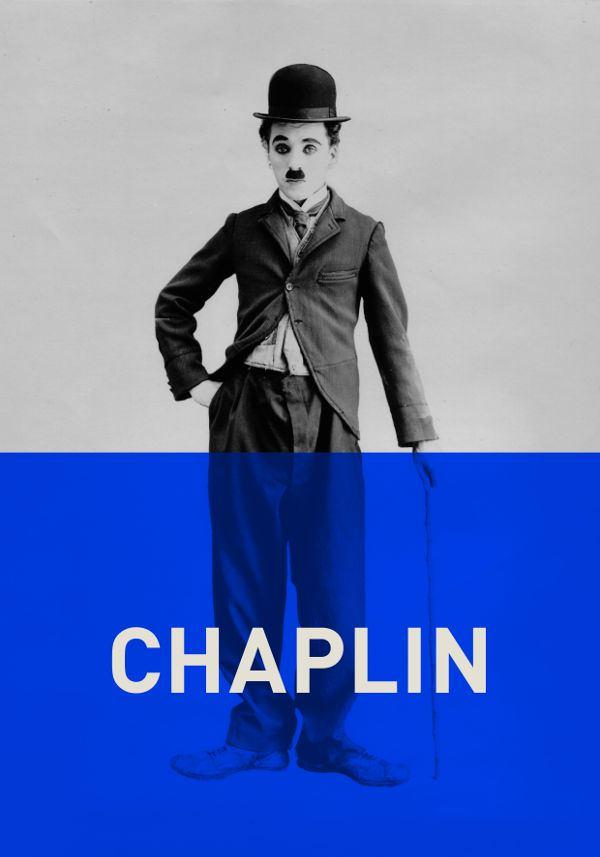 Chaplin et son double Charlot expérimentation théâtrale confinée