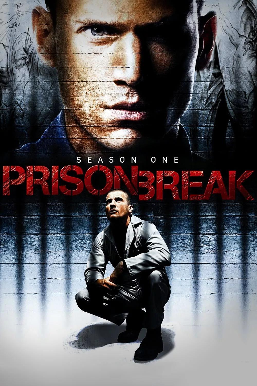 Prison Break (saison 1) Pas de place pour le hasard!