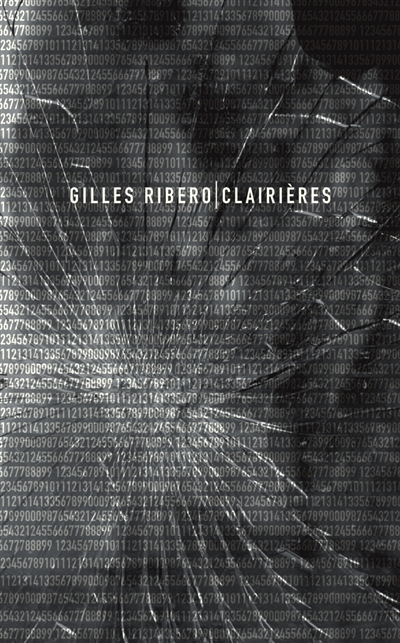 Clairières vitrines opaques