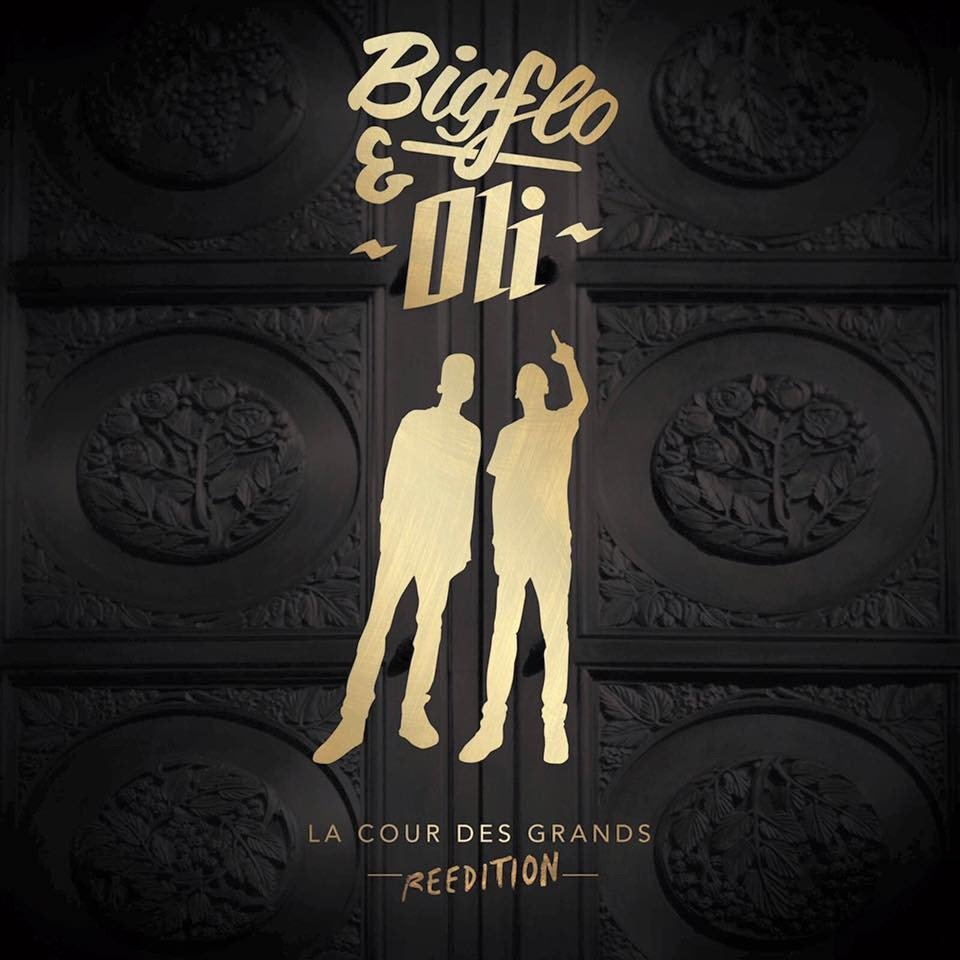 This is your song (115) Je suis BigFlo & Oli