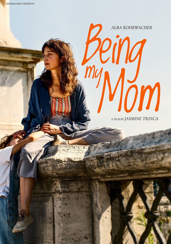 Being my mom de Jasmine Trinca 11 minutes de beauté