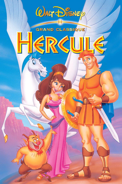 Pour une analyse subjective des films Disney, épisode 3 : Hercule