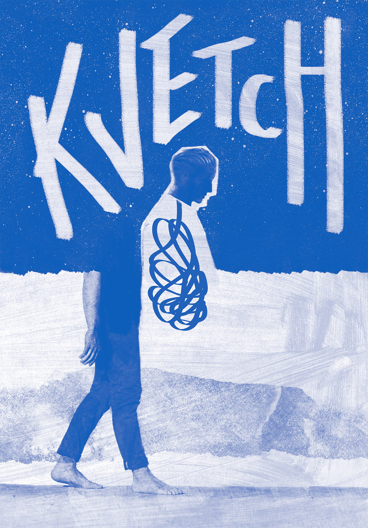 Kvetch se noyer dans un verre d'eau