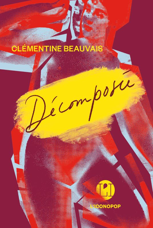 Briser le silence avec Décomposée de Clémentine Beauvais