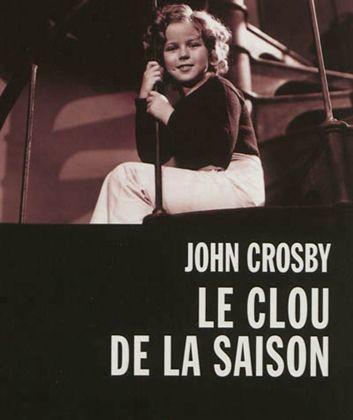 John Crosby à toute volée