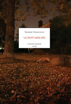 Les occupations imaginaires de Thierry Horguelin