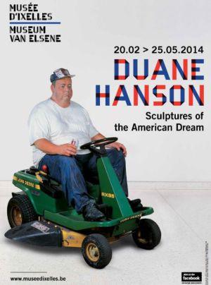 Sculptures du rêve américain